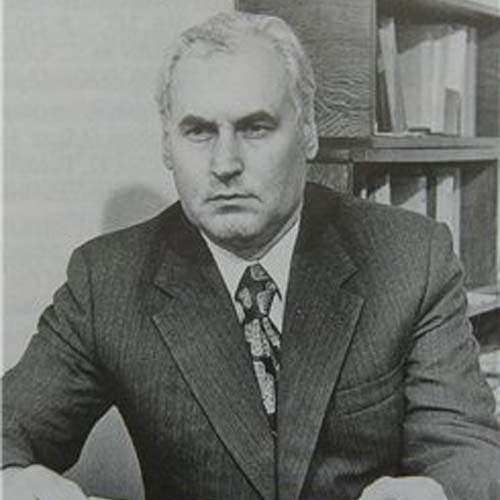 Владимир Терентьевич Зайцев