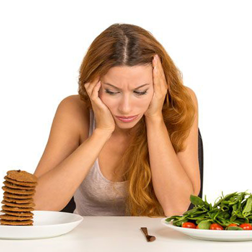 Нарушение аппетита, Олимпийский