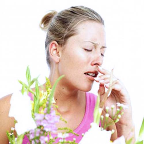аллергия на весну как лечить