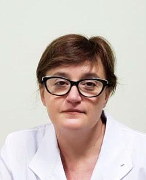 Тельная Светлана Анатольевна
