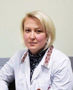 Макаренко Наталья Владимировна