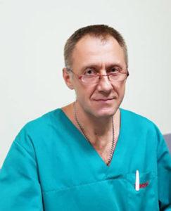 Тимофеев Игорь Николаевич