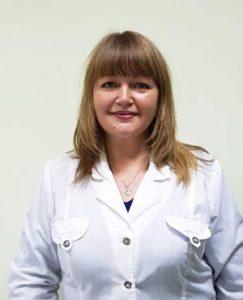 Титова Анна Юрьевна
