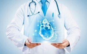 Прием ведет кардиолог