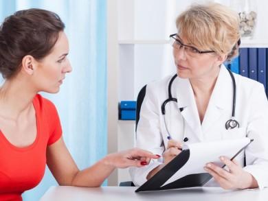 Консультация гинеколога в Харькове