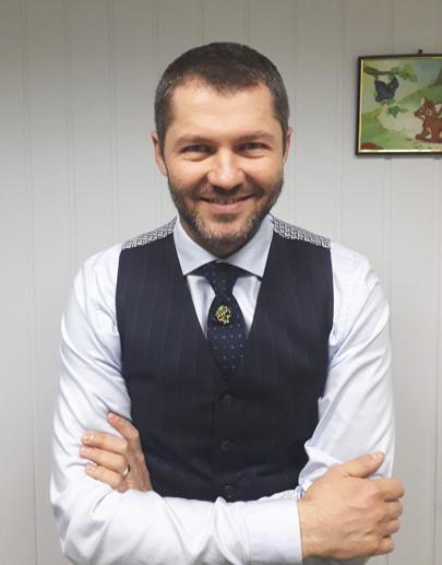 Подгайский Георгий Юрьевич