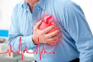 Консультация грамотного кардиолога в Харькове