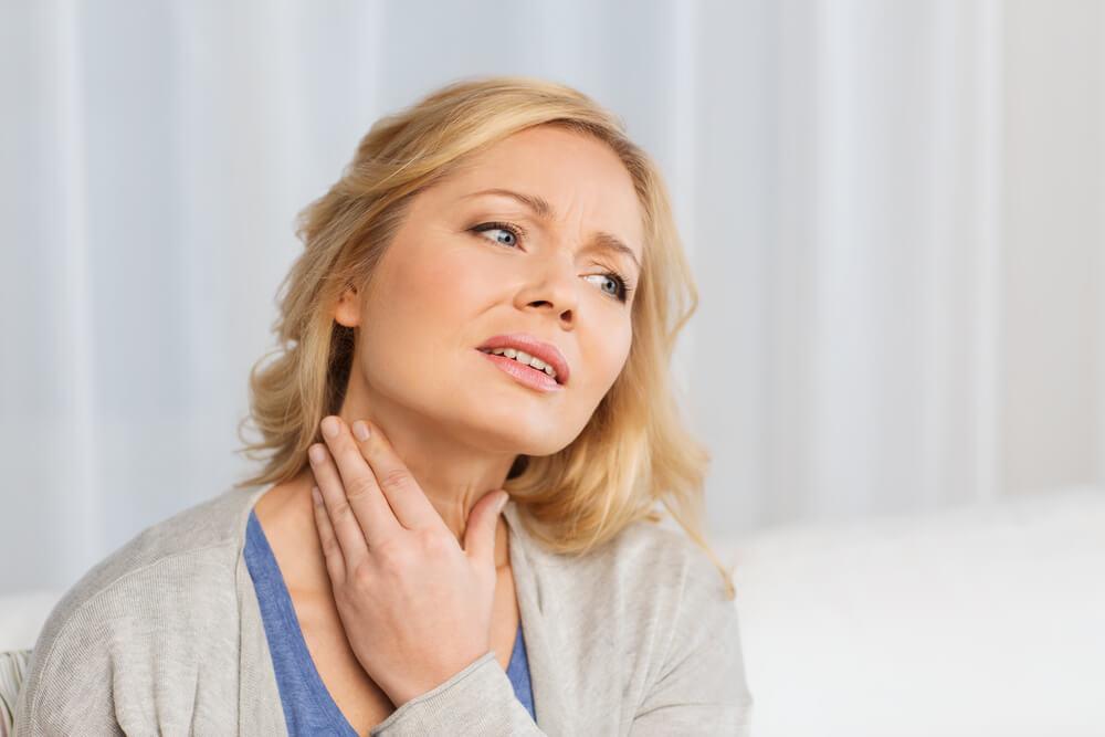 Реабилитация пациентов с заболеваниями щитовидной железы