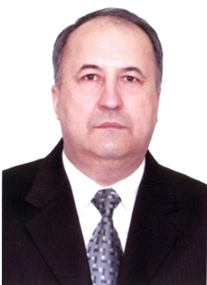 Василий Васильевич Леонов