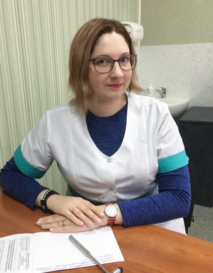 Овсиенко Катерина Алимовна
