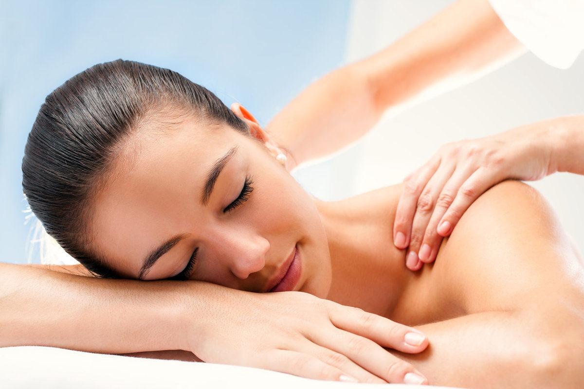 Дни здоровой спины — 3 сеанса массаж всего за 300 грн