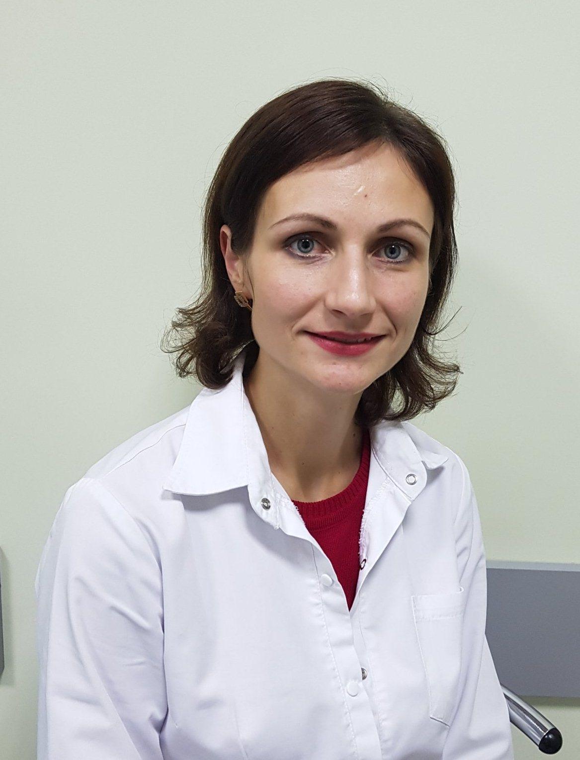 Гоман Татьяна Ивановна