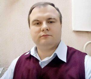 Савицкий Илья Владимирович