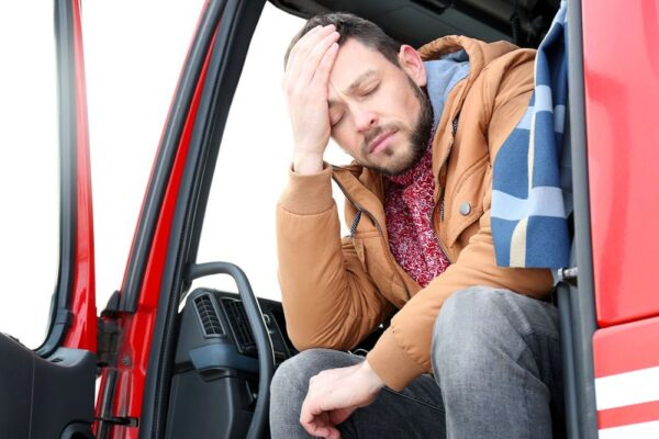 Болезни автомобилистов